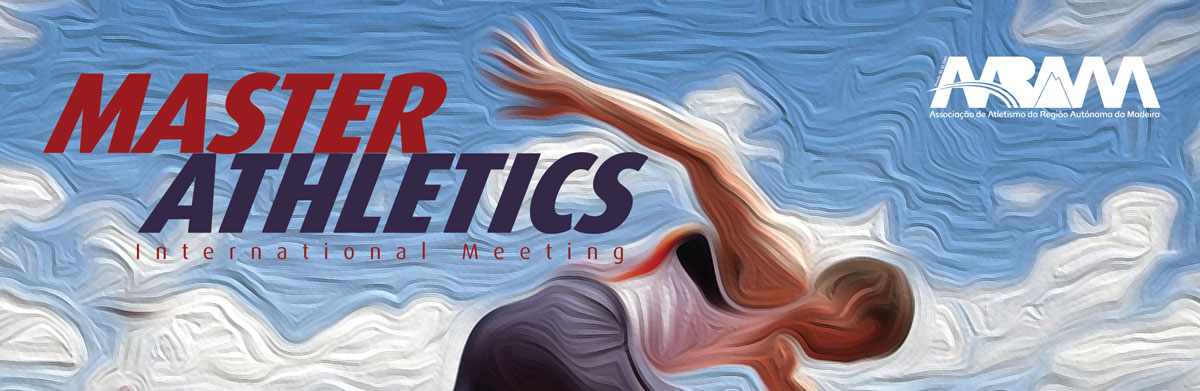 Master Athletics International Meeting Madeira 2019